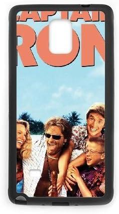 Alta resolución Capitán Ron cartel Samsung Galaxy Note caja ...