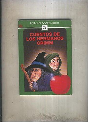 Cuentos de los Hermanos Grimm: Amazon.es: Hermanos Grimm: Libros