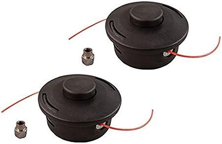 10 pk Trimmer Head Spool fits Stihl 4002 713 3017 for Autocut 25-2 Bump Heads