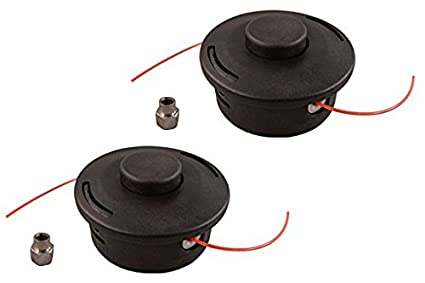 Amazon.com: (Pack de 2) Stihl 25 – 2 – Cabezal Bump Feed ...