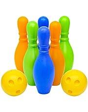 Bowling Set 6 Labut 2 Top