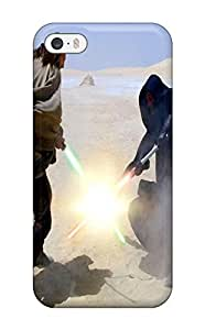 Hot Snap-on Darth Maul Star Wars Lightsaber Jedi S Hard Cover Case/ Protective Case For Iphone 5/5s