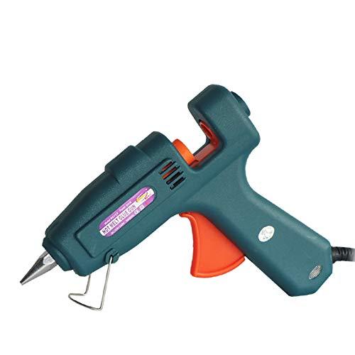 Stock-Home, 60W Hot Melt Glue Gun Constant Temperature Crafts Hot Melting Gun Hand Tool, 1Pcs/Lot