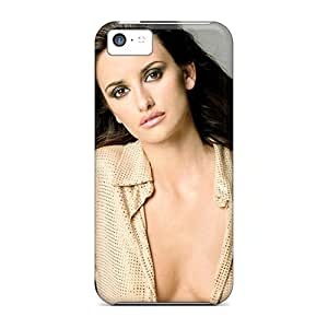 Iphone High Quality Cases/ Penelope Cruz ADQ49883KDzG Cases Covers For Iphone 5c