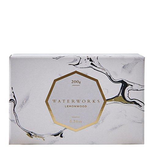 Price comparison product image Waterworks Bar Soap in Lemonwood