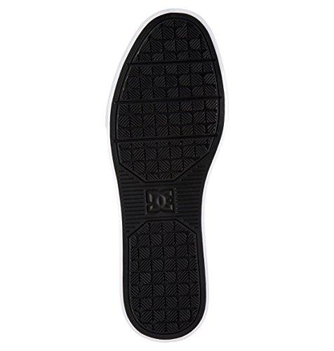 XBKC Tonik de Copper Zapatilla M Hombre Cuero Deportiva Shoe DC SE Black IdSfqxwIZ