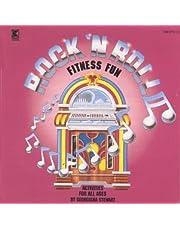 Rock 'N Roll Fitness Fun