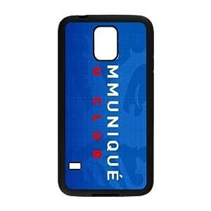 Samsung Galaxy S5 I9600 Phone Case OLYMPIQUELYONNAIS SA81678
