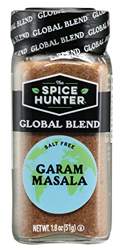 The Spice Hunter Garam Masala Blend, 1.8 oz. jar