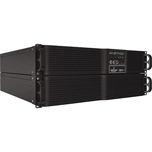 Vertiv Liebert 1500VA 1350W 120V Advanced AVR Line-Interactive UPS, Pure Sine Wave, 2U Rackmount/Tower, Supports Active PFC (PS1500RT3-120) ()