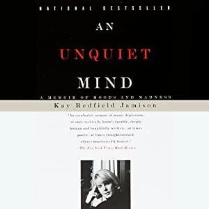 An Unquiet Mind Audiobook