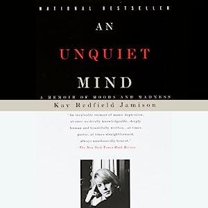 An Unquiet Mind Hörbuch