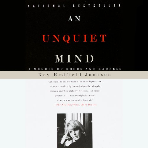 An Unquiet Mind Audiobook [Free Download By Trial]