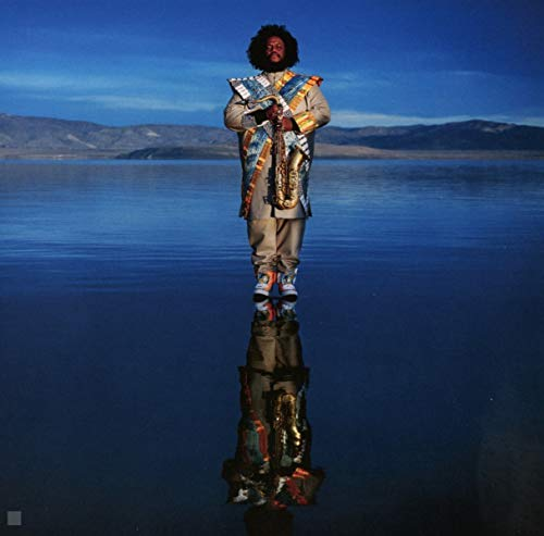 Top 9 kamasi washington heaven and earth for 2019