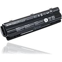 SLE 11.1V 90Wh New Laptop Battery for Dell XPS 14 (L401X)/15 (L501X)/15 (L502x)/17 (L701X)/L702X Laptops; Part Numbers: 312-1123 312-1127 453-10186 J70W7 JWPHF R795X WHXY3