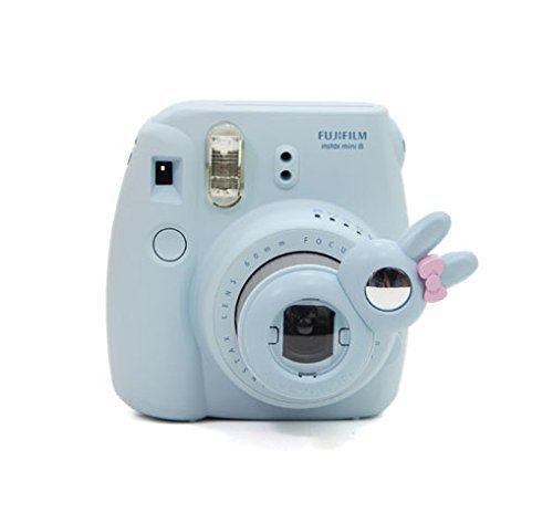 Amazon Fujifilm Instax Mini 7s 8 9 Selfie Lens CAIUL Rabbit Style Close Up With Self Portrait Mirror For