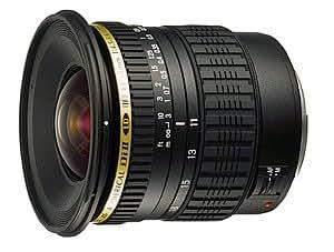 Tamron AF 11-18mm f/4.5-5.6 Di-II SP LD Aspherical (IF) Lens for Canon Digital SLR Cameras