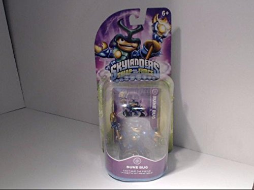 Skylanders SWAP Force: Dune Bug Character (Night Shift Skylanders)