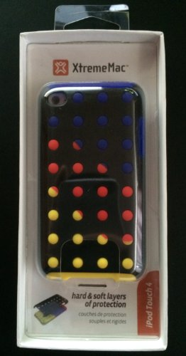 Imation Nano (Ipod Touch 4 Hard & Soft Layers of Protection Case)