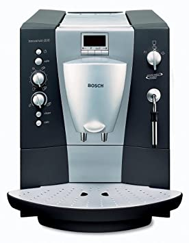 Amazon.com: Bosch : TCA6301UC Benvenuto B30 Gourmet Coffee/Espresso Machine - Anthracite: Kitchen & Dining