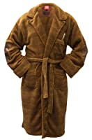 Doctor Who Officially Licensed Adult Robes Fleece And Cotton
