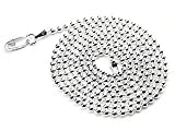 "2mm Sterling Silver Bead or Ball Chain Necklace(Lengths 14"",16"",18"",20"",22"",24"",26"",28"",30"",36"")"