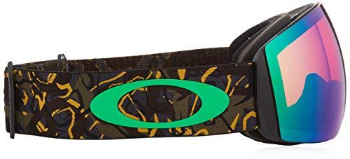 Jungle De Flight Vine snowboard Ski Camo Deck Masque Oakley Uq0wvBOZ