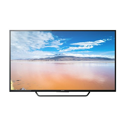 Sony KD-49X8005C 123,2 cm (49 Zoll) Fernseher (4k UHD, 200Hz MF XR, X1 Prozessor, Twin triple tuner, Android TV, Wifi, Apps)