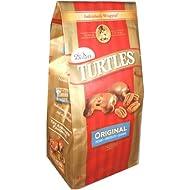 Demet's Turtles Original, Pecans~Chocolate~Caramel, 17.5-Ounce