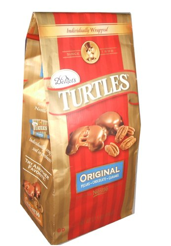 recipe: turtles chocolate ingredients [28]