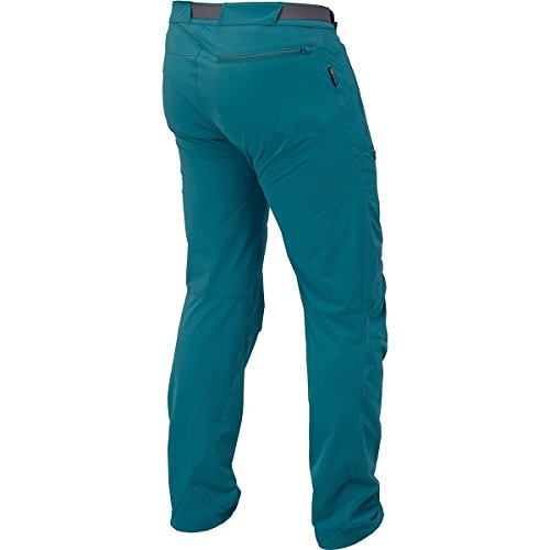 Mountain Equipment Comici - Pantalon Homme - bleu Modèle 38/XXL 2018