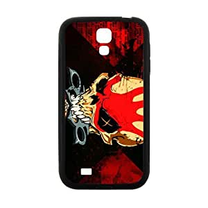 Blood Skull Cell Phone Case for Samsung Galaxy S4 in GUO Shop
