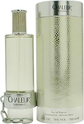 Chaleur D'animale By Parlux For Women. Eau De Parfum Spray 3.4-Ounce - Parlux Fragrances Spray