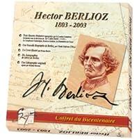 Hecto Berlioz - Le coffret du bicentenaire (format 325 x 270 x 30)