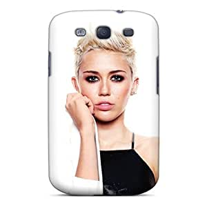 meilz aiaiPremium Tpu Sexy Miley Cyrus Cover Skin For Galaxy S3meilz aiai