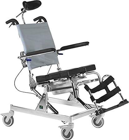 Raz Design Inc Z300 RAZ AT Rehab Shower Commode Chair