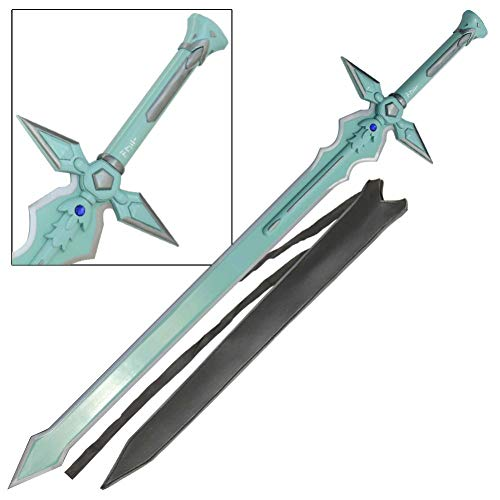 Dark Repulser Great Sword of Kirito Costume Replica ()