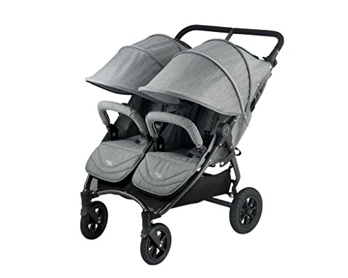 Valco Baby Double Stroller Weight - 1