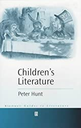 Childrens Literature (Wiley Blackwell Guides to Literature)