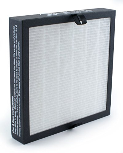 Mammoth Air Purifier HEPA Carbon Filter (7 Stage, Q3 Purifier)