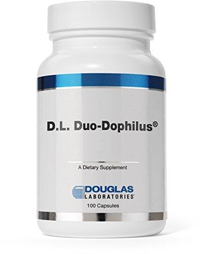 Douglas Laboratories%C2%AE Dophilus Acidophilus Probiotic