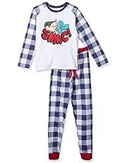 Pijama Longo, Turma da Mônica, Meninas