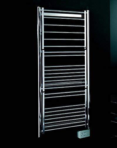 KOH-I-NOOR 44041KK - Radiador, calienta toallas y secador de ropa con