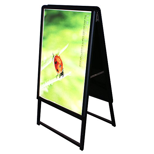 Outdoor Menu Light Box in US - 3