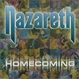 Nazareth - Homecoming: Greatest Hits Live in Glasgow