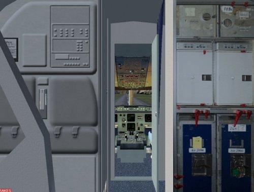 A320 Pilot in Command for Microsoft Flight Simulator 2002-2004 (PC