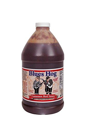 Blues Hog Tennessee Red Sauce - 64 oz. Half Gallon