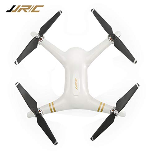 JJRC X7 5G-WiFi FPV GPS 1080P HD Camera RC Drone...