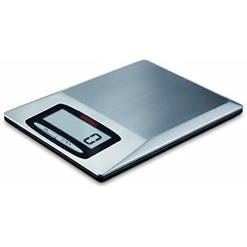 Soehnle 67079 Optica Digital Kitchen Scale
