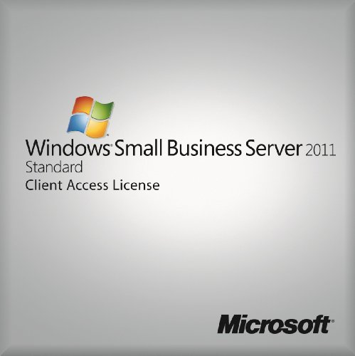 (OEM Windows Small Business Server 2011 Standard CAL (5 Devices))